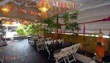 Soy Street restaurant