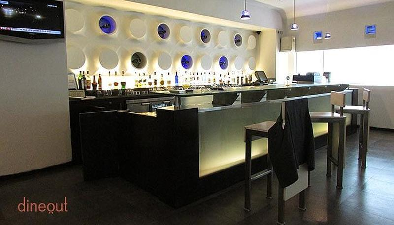 Caramelo - The Hans Hotel Connaught Place