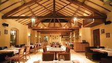 Bungalow 9 restaurant