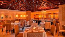 Aish - The Park Hyderabad restaurant