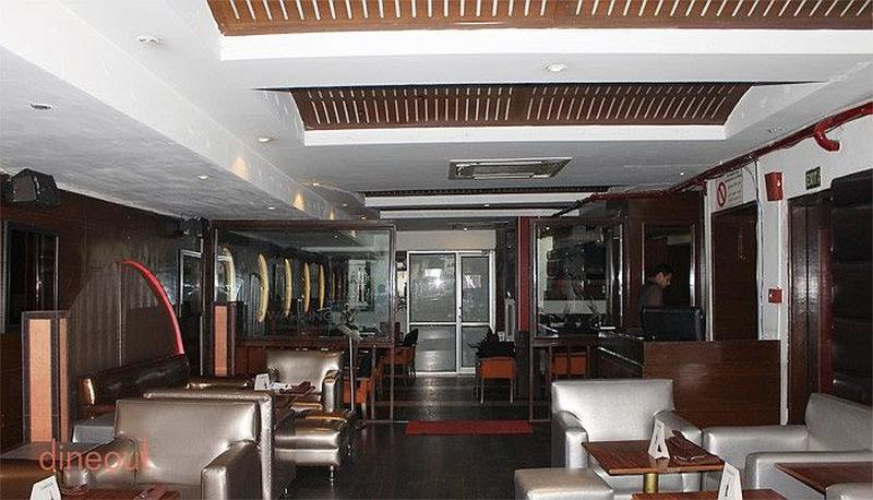 C Lounge Greater Kailash - 2