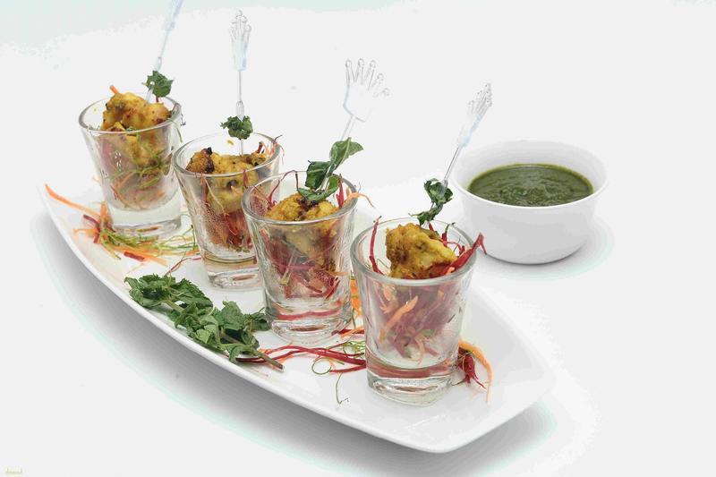 Muraqqa - The Indian Restaurant Rajouri Garden