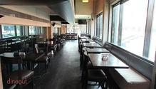Cooling Tower Cafe restaurant