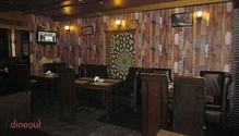 My Bar Lounge and Restaurant