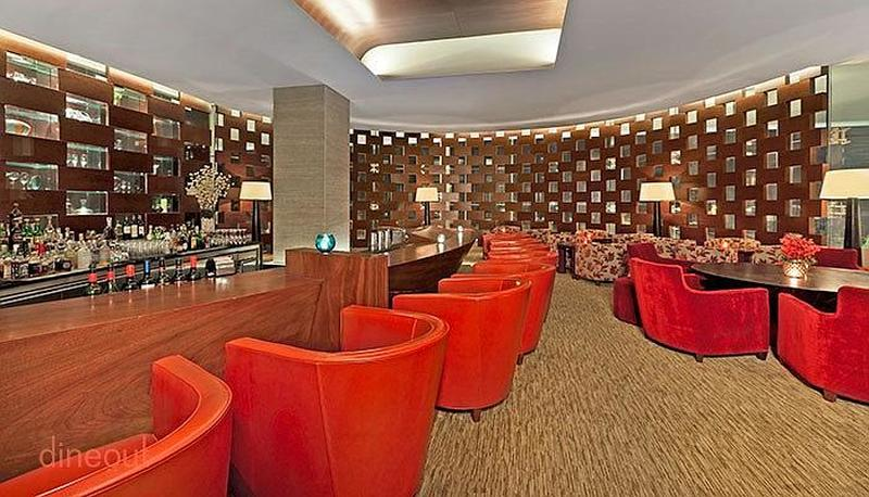 Mix - The Westin Hotel Sector 29