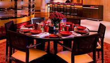 Red Zen - Courtyard by Marriott Hotel restaurant