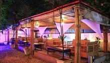 Drunken Poet's Cafe - BKR Hotel restaurant