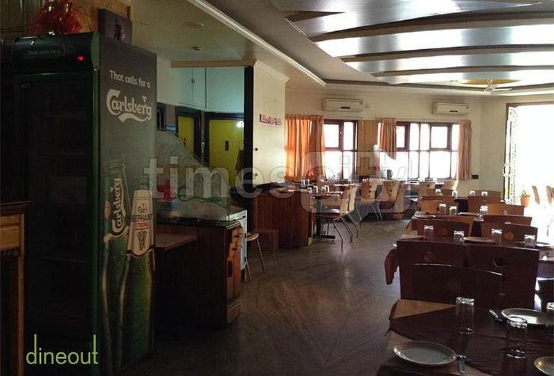 24 Carat Restaurant & Bar Erandwane