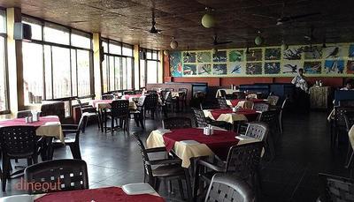 Bird Valley Garden Restaurant