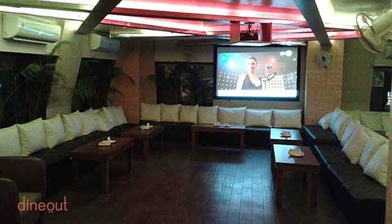 Regalia Restro & Lounge Baner
