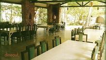 Toddy Tapper restaurant