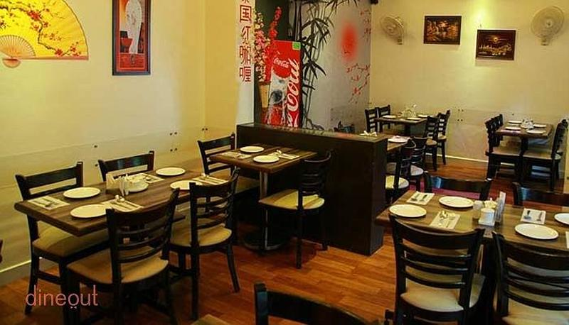 Uncle's Chinese Koregaon Park