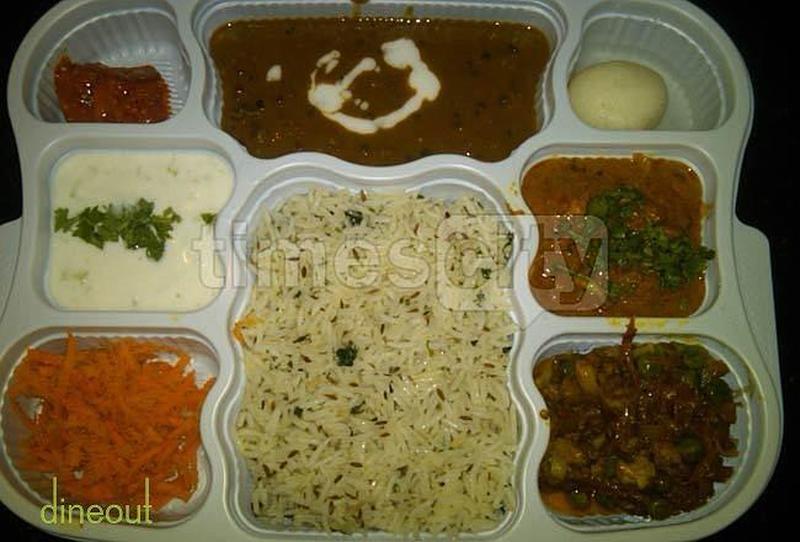 Rice & Roti Dhole Patil Road