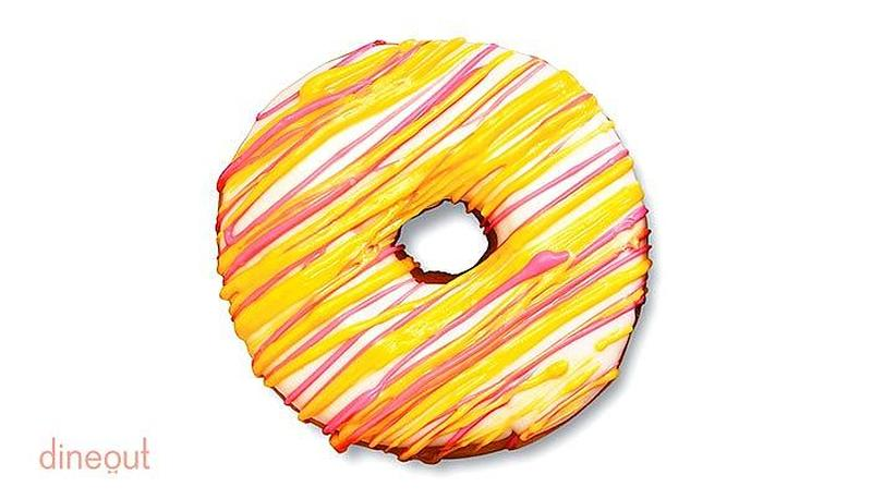 Dunkin' Donuts Patel Nagar