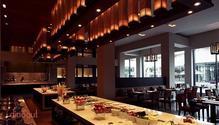 Oasis - Vivanta by Taj restaurant