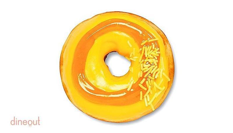 Dunkin' Donuts Udyog Vihar