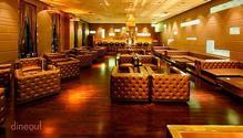Oro The Bar - Radisson Blu Hotel Paschim Vihar restaurant