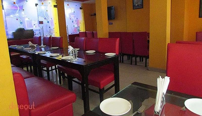 Youphoria Restaurant Bar & Lounge Sector 16