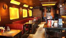 Maquina restaurant