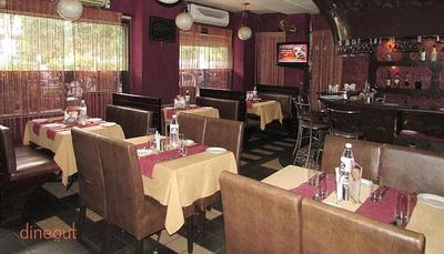 Urban Degchi - Kitchen & Bar