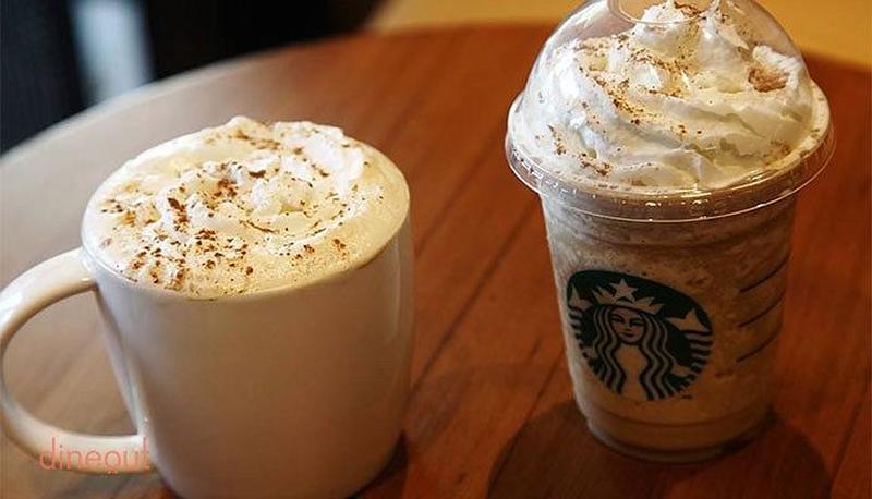 Starbucks Aundh