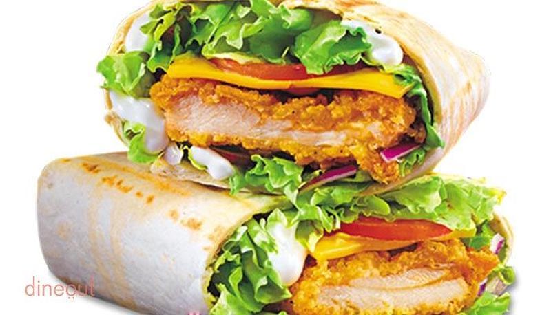 McDonald's Vaishali