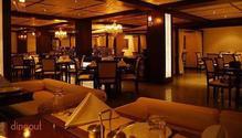 78 Degrees East restaurant