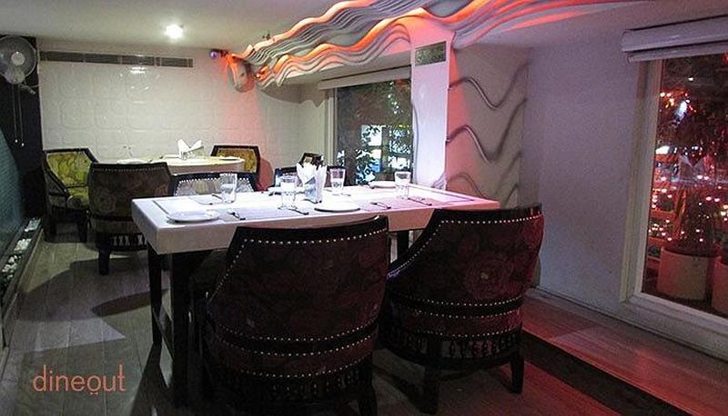 RDX Restro Bar Safdarjung