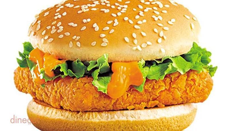 McDonald's Palam Vihar