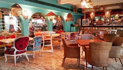 Olive Bar & Kitchen