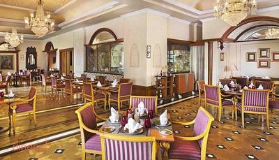 Singh Sahib - Eros Hotel
