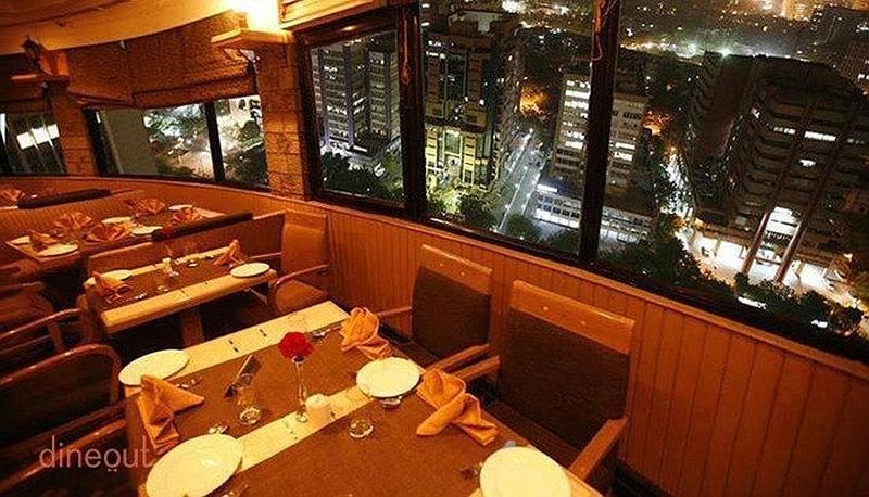Ssky Bar & Lounge Connaught Place