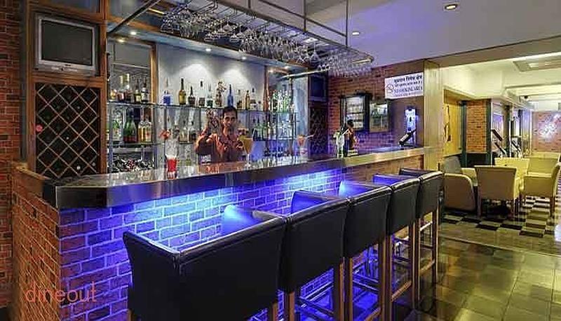 X'tasy - The Pride Hotel Shivaji Nagar