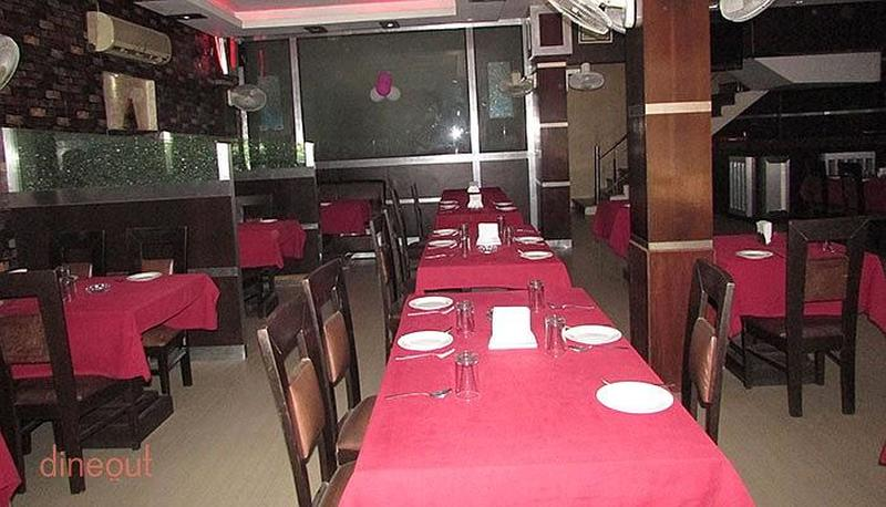 Status Family Restaurant & Bar Vasundhara