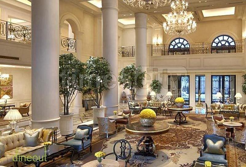 Lobby Lounge Chanakyapuri