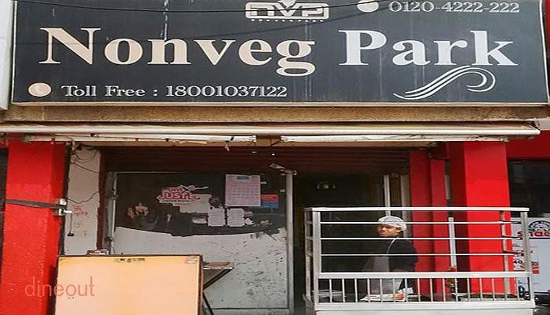 Nonveg Park Sector 29