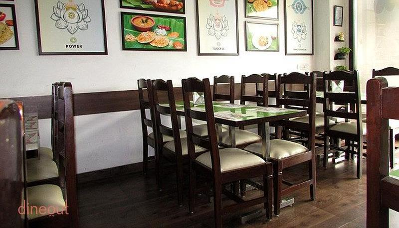 Madhuban - Sattvic South Indian Restaurant DLF Phase - 4