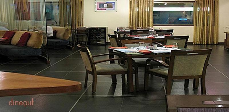 Studio Lounge - Hotel Studio Estique Bund Garden Road