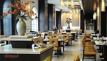 Melange - The Pllazio Hotel restaurant