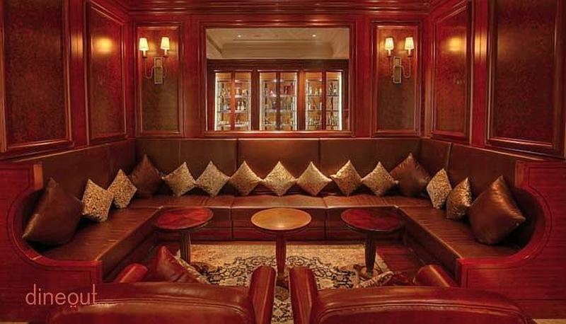Bar 101 - JW Marriott Hotel Senapati Bapat Road
