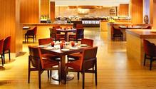 Chill & Terrace - Radisson Blu Plaza restaurant